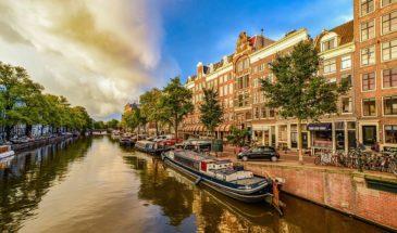 Early Booking: Άμστερνταμ - 237€