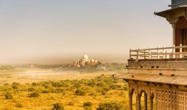Χρυσό Τρίγωνο Ινδίας - Δελχί, Άγκρα, Τζαϊπούρ