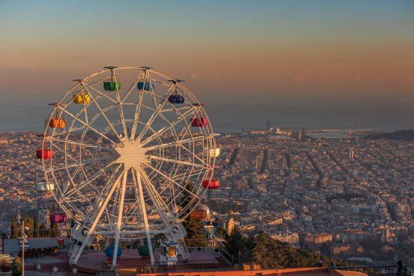 Early Booking: Βαρκελώνη για 4 μέρες στα 290€