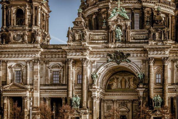 Early Booking: Βερολίνο για 4 μέρες στα 220€