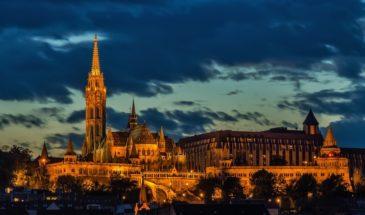 Βουδαπέστη για 4 μέρες - 189€