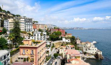 Early Booking: Νάπολη για 5 μέρες στα 230€