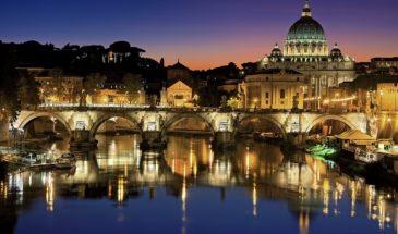 Early Booking: Ρώμη για 4 μέρες στα 180€
