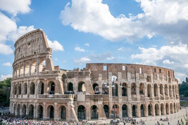 Ρώμη για 4 μέρες - 199€