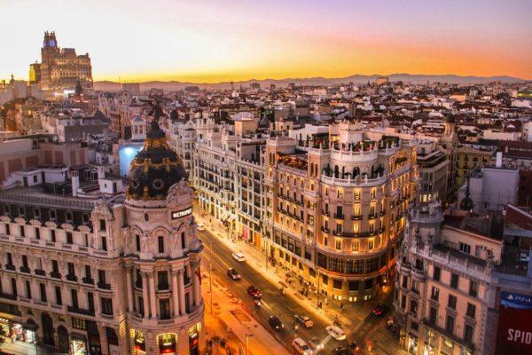 Μαδρίτη - Τολέδο | 07.03.2019