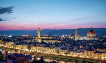 Early Booking: Φλωρεντία για 4 ημέρες στα 285€