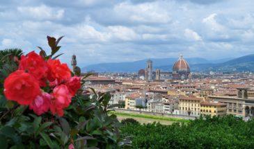 Early Booking: Φλωρεντία για 4 ημέρες στα 325€