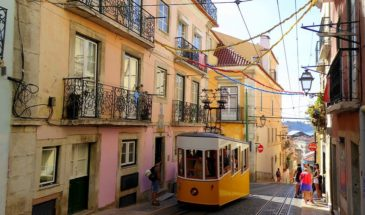 Early Booking: Λισαβόνα για 5 ημέρες στα 286€