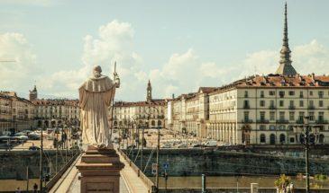 Early Booking: Τορίνο για 4 ημέρες στα 290€