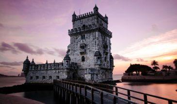 Early Booking: Λισαβόνα για 4 ημέρες στα 324€