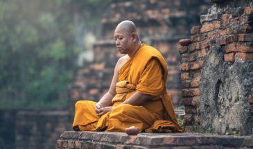 Πανόραμα Βιρμανίας Χρυσός Βράχος