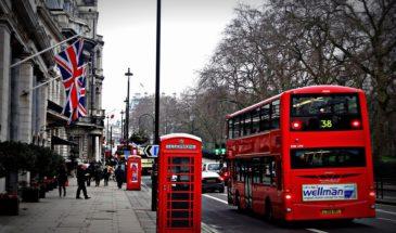 Early Booking: Λονδίνο για 5 ημέρες στα 340€