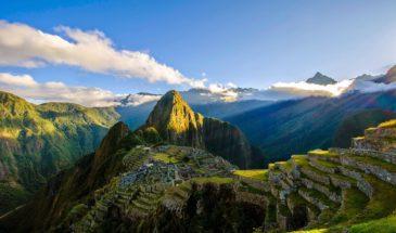 Πανόραμα Περού, Αρεκίπα
