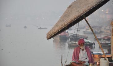 Ινδία - Χρυσό Τρίγωνο, Βαρανάσι και Κατζουράχο | Απρίλιος - Ιούλιος 2019