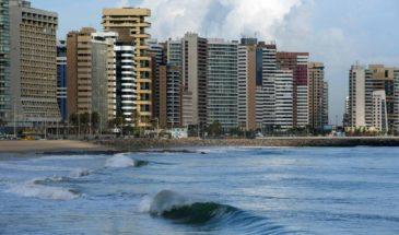 Βορειοανατολική Βραζιλία, Ο δρόμος Των Αμμολόφων | Καλοκαίρι - Νοέμβριος 2019 & 13.08