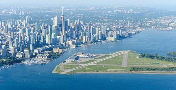 Αεροδρόμια με… θέα