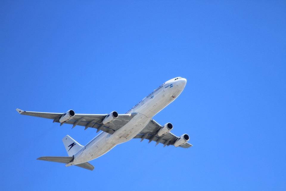 Ετοιμαστείτε για αεροπλάνα χωρίς πιλότους!
