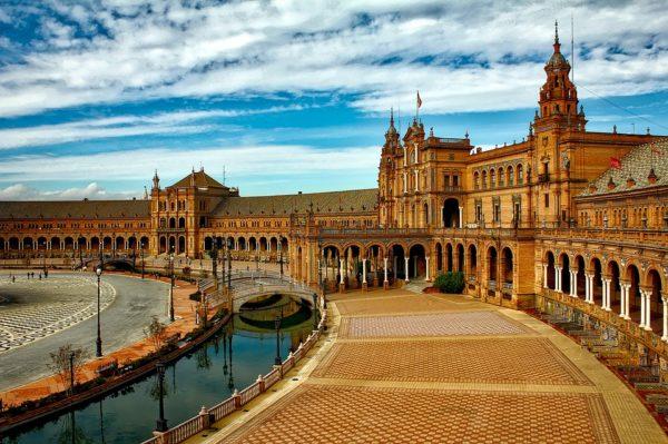Ανδαλουσία με Μαδρίτη, Γιβραλτάρ και διανυκτέρευση στο Τολέδο   25.10.2019
