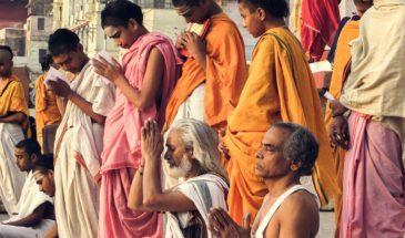 Στα βήματα του Βούδα | Οκτώβριος - Νοέμβριος 2019