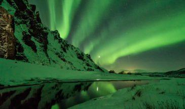 Φθινόπωρο με το Βόρειο Σέλας στην Ισλανδία! (Αναχώρηση 24/10/2019)