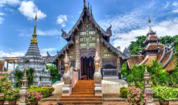 Ταϊλάνδη - Σιγκαπούρη