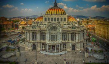 Πανόραμα Μεξικού