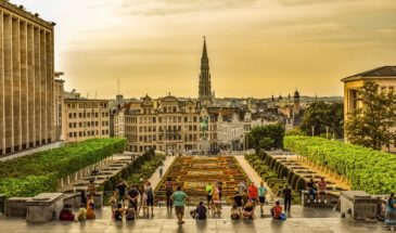 Early Booking: Βρυξέλλες για 4 ημέρες στα 189€