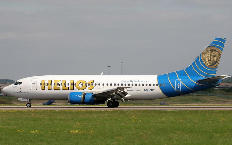 Πτήσεις χωρίς φόβο: Πως η ΕΕ μεριμνά για την εναέρια ασφάλειά μας