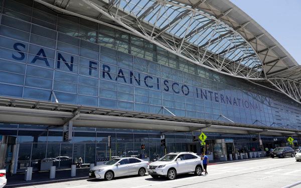 Το αεροδρόμιο Σαν Φρανσίσκο απαγορεύει τα πλαστικά μπουκάλια!