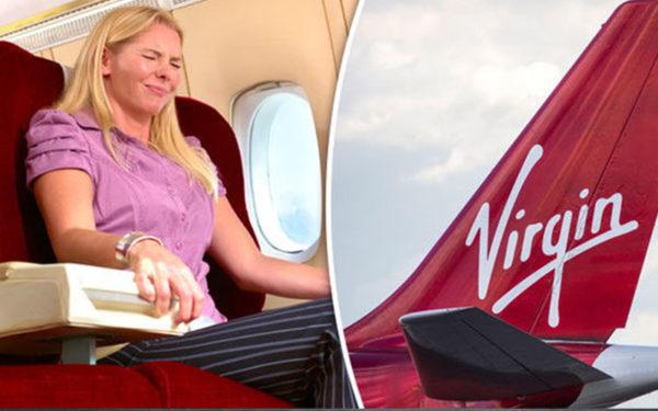 Virgin Airlines: Νέα υπηρεσία για στρεσαρισμένους επιβάτες!