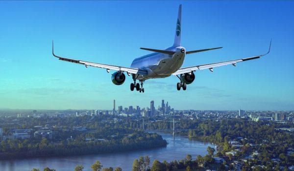 Ποιες αεροπορικές είναι στο top 10 σε επιβάτες στην Αθήνα;