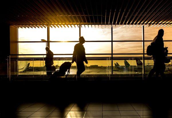 Ποια είναι τα πιο πολυσύχναστα αεροδρόμια του κόσμου;