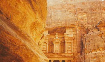 Ιορδανία | Γύρος και διαμονή στη Νεκρά Θάλασσα | Χριστούγεννα 2019 - Πρωτοχρονιά 2020