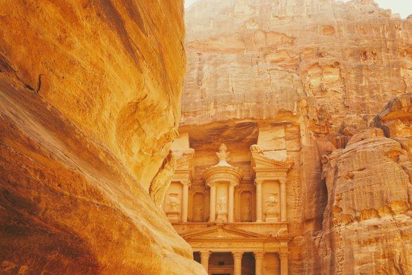 Ιορδανία   Γύρος και διαμονή στη Νεκρά Θάλασσα   Χριστούγεννα 2019 - Πρωτοχρονιά 2020