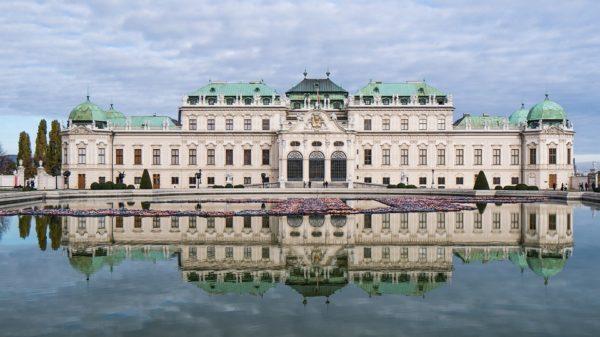 Θεοφάνεια: Βιέννη για 4 ημέρες στα 270€