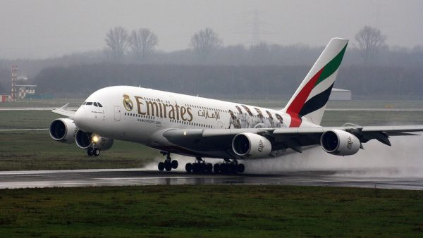 Emirates: Αποσύρει σταδιακά τα Α380
