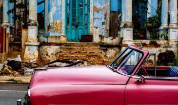 Αυθεντική Κούβα