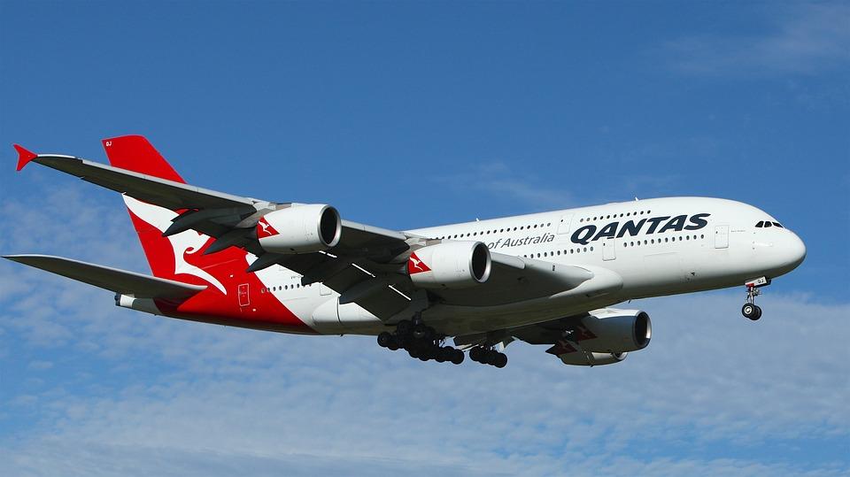 Ρεκόρ απευθείας πτήσης από την Qantas: 19 ώρες