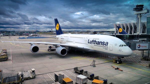 Καμπάνια της Lufthansa για τα ταξίδια που αλλάζουν ζωές