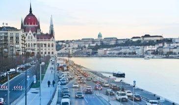 Καθαρά Δευτέρα 2020: Βουδαπέστη για 4 ημέρες στα 257€