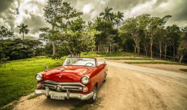Το μαγικό ταξίδι στην Κούβα (5*) | Φεβρουάριος - Ιούνιος 2020