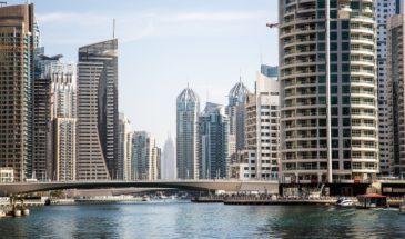 Ντουμπάι – Άμπου Ντάμπι | Χριστούγεννα 2019 - Πρωτοχρονιά 2020