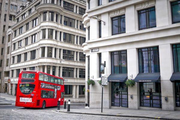 Χριστούγεννα στο Λονδίνο…στα μονοπάτια του Harry Potter