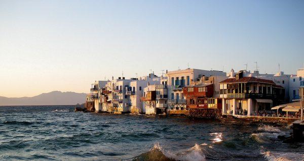 Μύκονο, Πάρο και Κρήτη στο «Top 5 νησιών της Ευρώπης»!