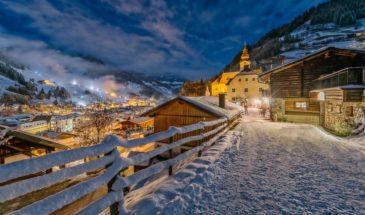 Μόναχο – Ρομαντικός Δρόμος - Σάλτσμπουργκ | Χριστούγεννα 2019 - Πρωτοχρονιά 2020