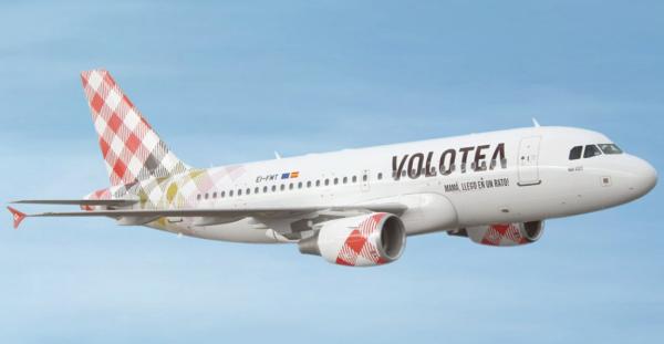 H Volotea θα πετά από την Αθήνα προς συνολικά 14 προορισμούς!