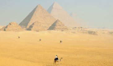 αίγυπτος Universe Travel