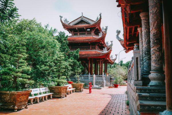 Βιετνάμ – Καμπότζη Super προσφορά | Φεβρουάριος - Πάσχα 2020