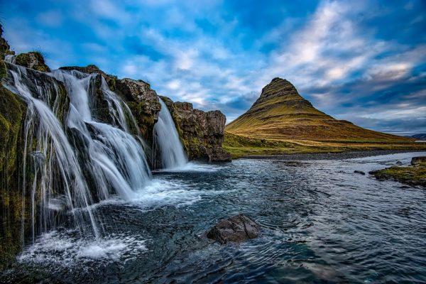 Ταξιδεύουμε στην Ισλανδία παρέα με το Βόρειο Σέλας (Αναχώρηση: 24/03/2020)