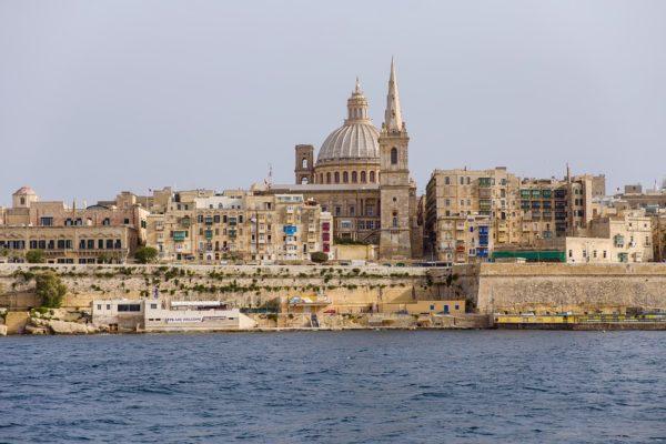 Καθαρά Δευτέρα: Μάλτα για 4 ημέρες στα 215€